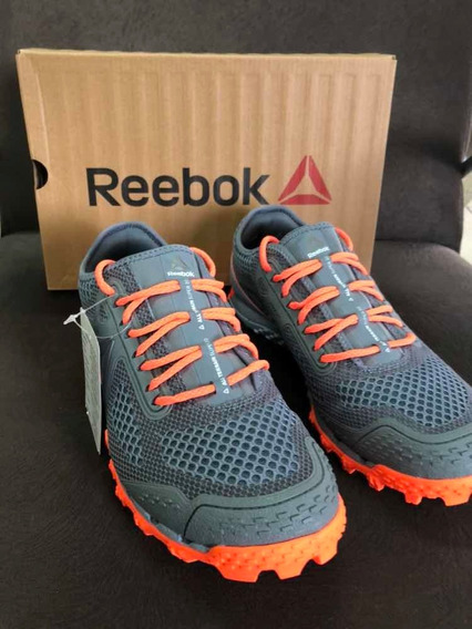 Tênis Reebok All Terrain Super 4.0 - Unissex -tam: 38