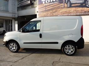 Fiat Dobló Cargo 0km Anticipo $40.000 O Tu Usado - Oferta 9