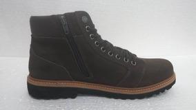 Bota Gogowear Hummerh4 D Nobuck Tabaco