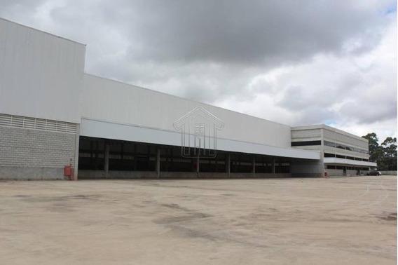 Galpão Para Locação No Bairro Jardim Da Glória, 98 Vagas, 9080 Metros De Área Construída. - 10030agosto2020