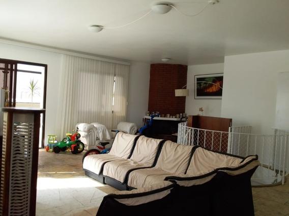 Cobertura À Venda, Mooca, 320m², 4 Dormitórios, 1 Suíte, 3 Vagas! - It23038