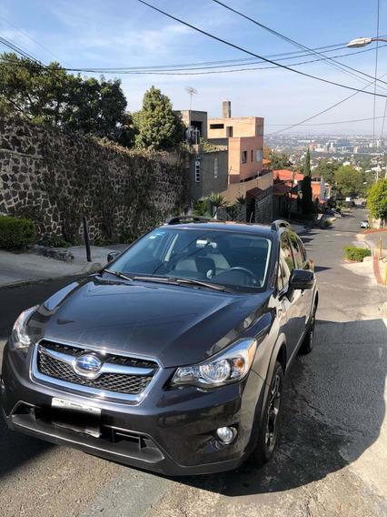 Subaru Xv 2.0 I Ltd At 2014