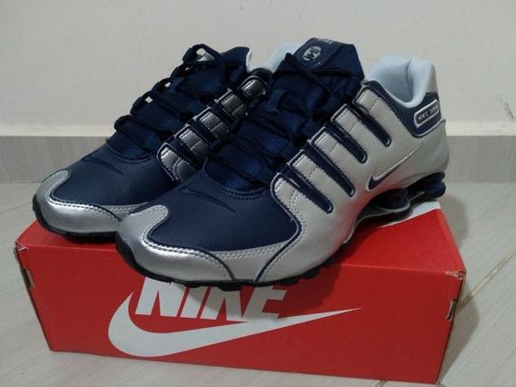 Tênis Nike Shox Nz 39 Original