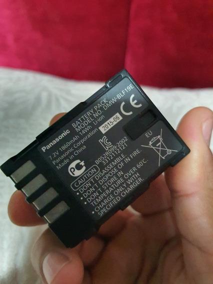 Bateria Panasonic Dmw-blf19e Original Gh4