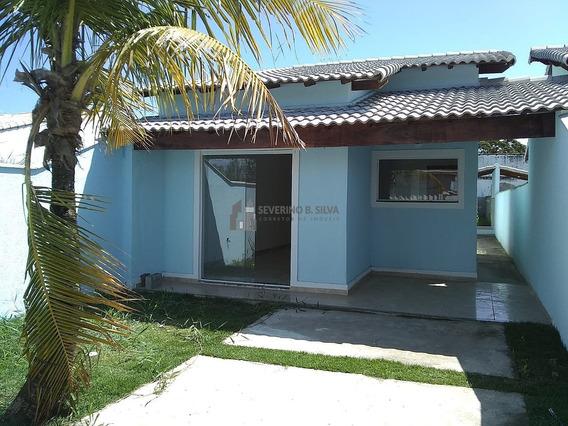 Venda Casa Maricá Jardim Atlântico Leste (itaipuaçu) - Ja83020