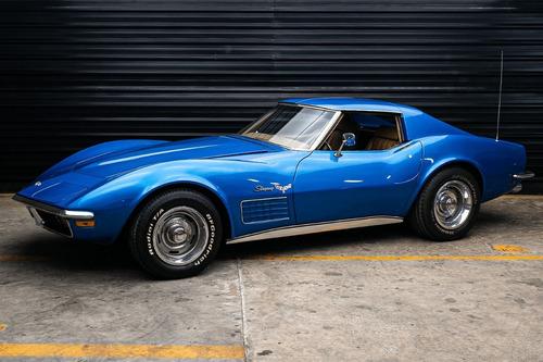 Imagem 1 de 14 de 1969 Chevrolet Corvette Stingray Targa