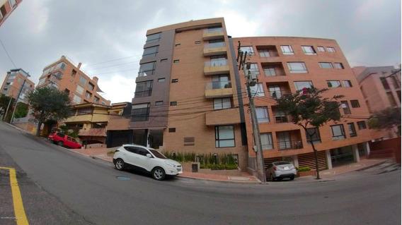 Apartamento En Venta En Chapinero Mls 19-611 F