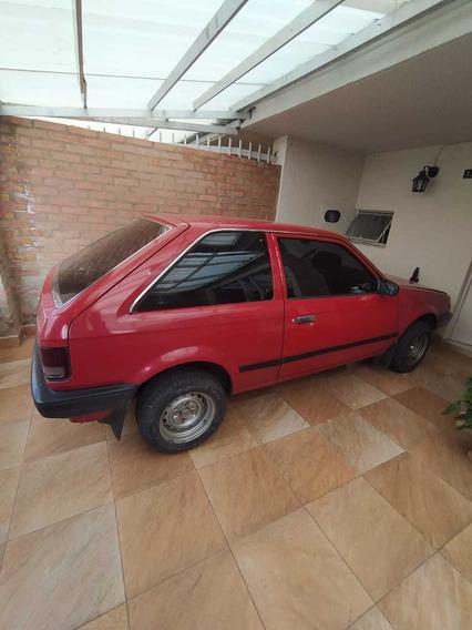 Mazda 323 Coupé En Exelente Estado Y Papeles Al Día
