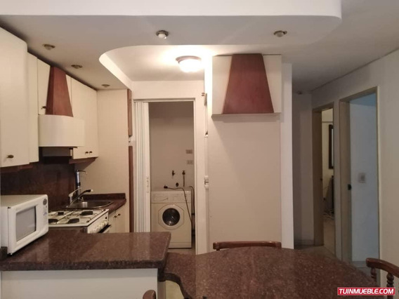 Apartamentos En Alquiler Sabana Grande