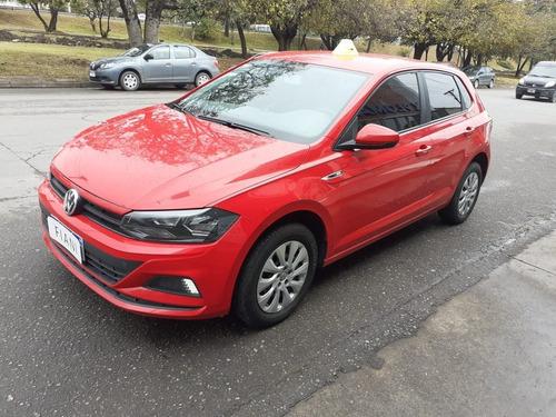 Imagen 1 de 4 de Volkswagen Polo 1.6 5p Trendline 2019