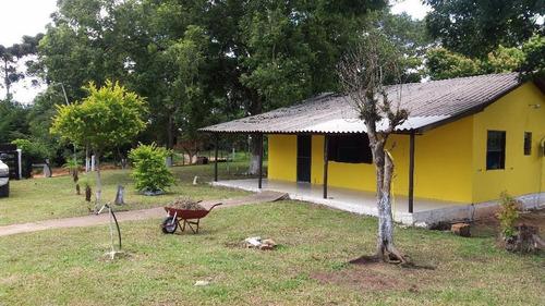 Imagem 1 de 30 de Rancho Com 8 Dormitórios À Venda, 300 M² Por R$ 4.000.000,00 - Sitio São José - Viamão/rs - Ra0001