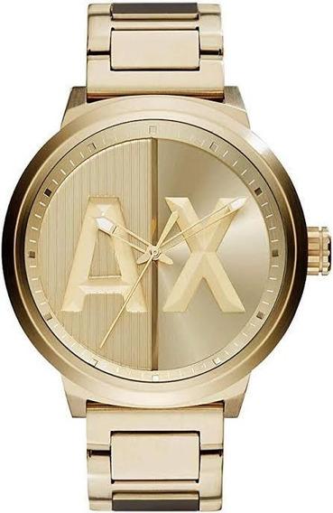 Oferta Reloj Para Hombre Armani Exchange Ax1363