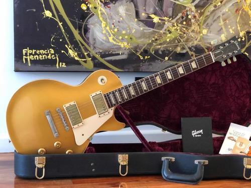Guitarras Gibson Les Paul 1957 Reissue - R7 Custom Shop