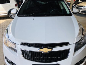 Chevrolet Cruze Lt 1.8 Ecotec 16v Flexmanual 2012