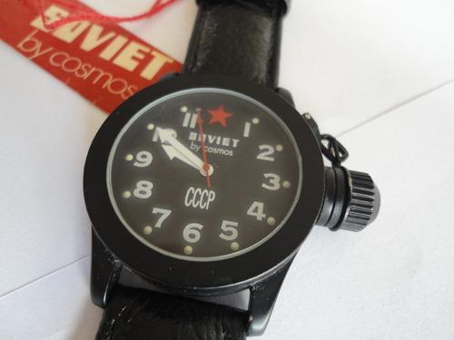 Relógio Soviet
