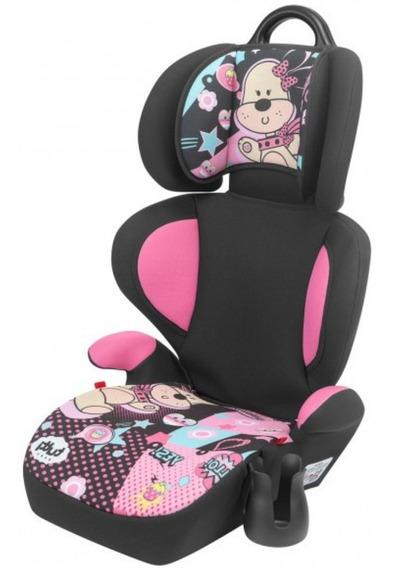 Cadeirinha Cadeira Infantil Carro 15 - 36kg Barato !!!