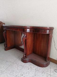 Mueble Tipo Credensa 100 % Caoba