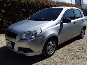 Chevrolet Aveo Emotion Gt 1.600cc At 5p Aa