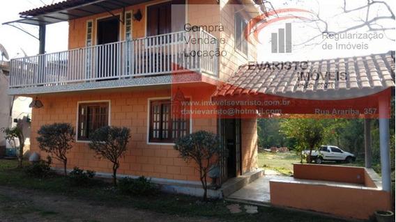 Chalé / Pousada Para Venda Em Limeira, Pinhal, 1 Dormitório, 1 Banheiro - 3058_1-1148370