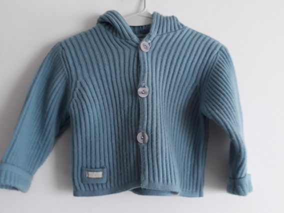 Saquito Cardigan Sweater Mimo Niño Talle 3 Años