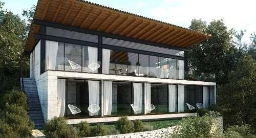 Exclusivas Casas En Pre-venta