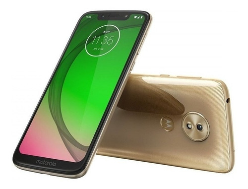 Motorola Moto G7 Play 32gb Ediçao Especial