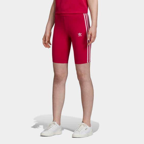 adidas Originals Biker Shorts Calzas Cortas Ciclista