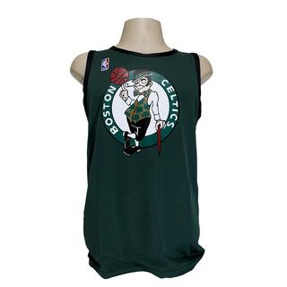 Regata Boston Celtics Verde Nba