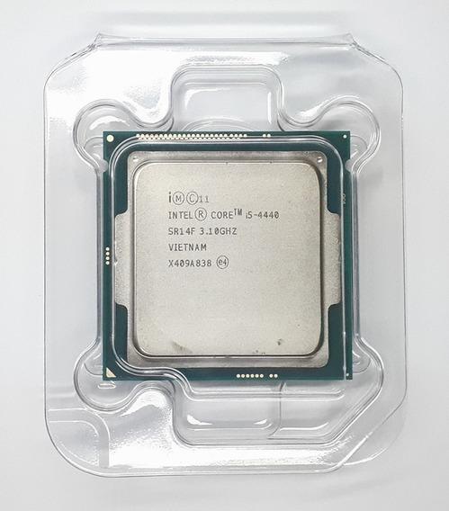 Processador Intel Core I5 4440 Lga 1150 3.1ghz S/ Cooler