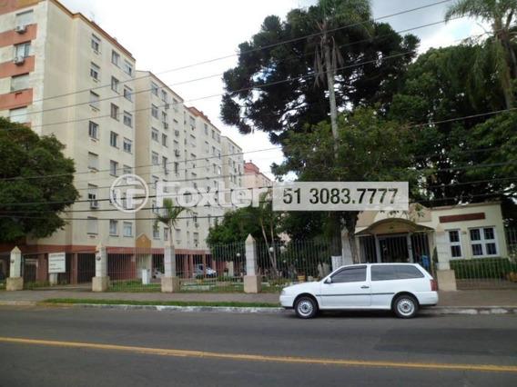 Apartamento, 2 Dormitórios, 57 M², M Rondon - 194472