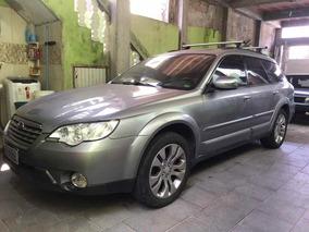 Subaru Outback 3.0 R Awd Aut. 5p 2007
