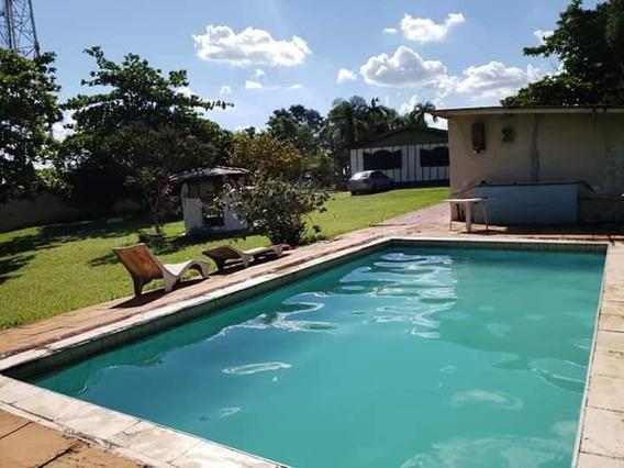 Chácara Em Eden, Sorocaba/sp De 0m² 2 Quartos À Venda Por R$ 424.000,00 - Ch303659