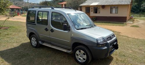 Fiat Doblô Adventure