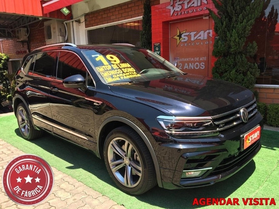 Tiguan All Space Rl 2019 Starveiculos