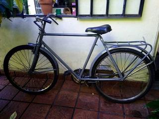 Bicicleta Inglesa Rodado 28 Frenos Metálicos Original Paseo