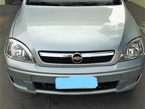 Chevrolet Corsa Sedan 1.4 Premium 8v Econoflex 4p