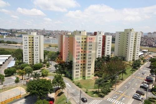 06541 -  Apartamento 2 Dorms, Jardim Joelma - Osasco/sp - 6541