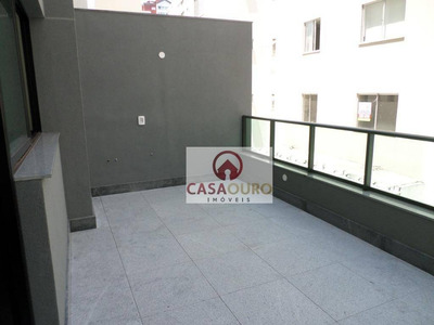 Apartamento 2 Quartos No Serra, Belo Horizonte. - Ap0798