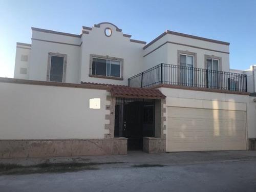 Casa Sola En Renta Fraccionamiento Los Arrayanes