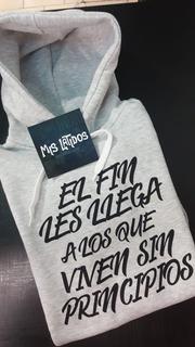 Buzos De Callejeros Con Frases En Mercado Libre Argentina