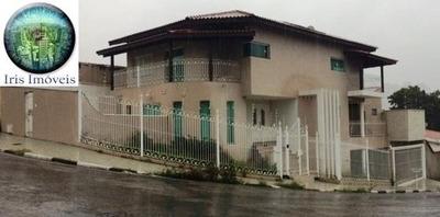 Casa Para Venda Em Votorantim, Jardim Icatu, 3 Dormitórios, 1 Suíte, 3 Banheiros, 4 Vagas - 300617