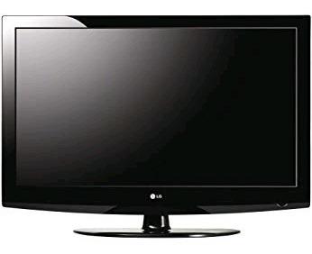 Tv Lg 37 Polegadas - 2 Hdmi - Modelo 37lg30r