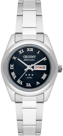 Relógio Feminino Orient Automatic 559ss009-p3sx