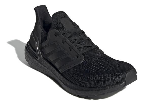 Tênis adidas Ultraboost 20 Black