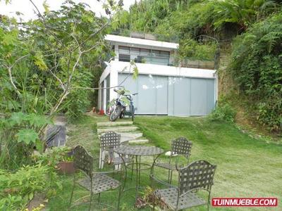 Kv 17-14248 Casas En Venta Alto Hatillo