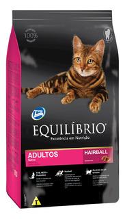 Alimento Gato F Equilibrio Gato Adulto 7,5kg