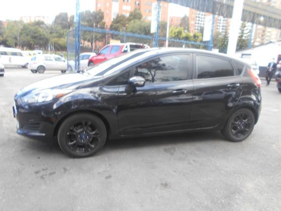 Ford Fiesta Hatbach Se 1.6
