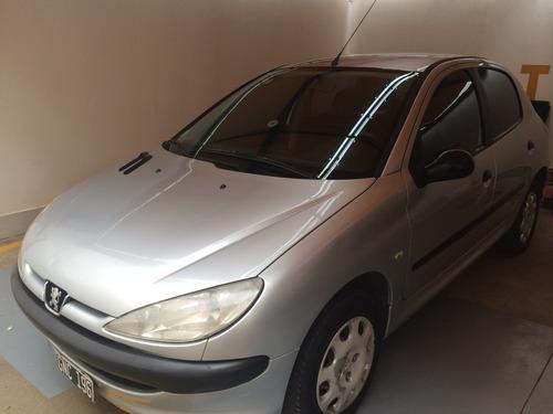 Peugeot 206 2007 Diesel - Tomo Auto O Plan