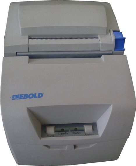Impressora Térmica Hibrida Diebold Im453hp-003