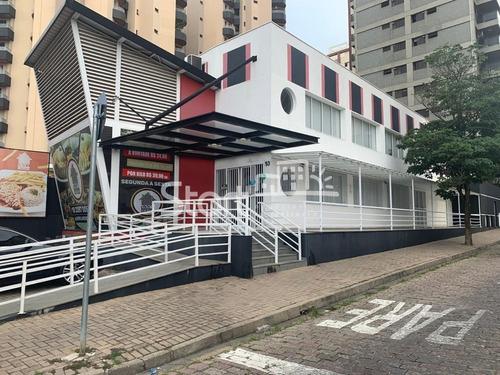 Salão Para Aluguel Em Botafogo - Sl006754